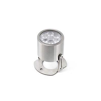KEW LED Inox projector lamp Faro