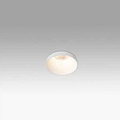 AIM White downlight LED 3W 3000K Faro