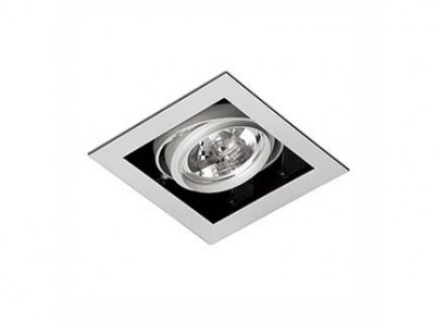GINGKO-1 Grey downlight Faro