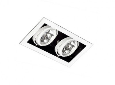 GINGKO-2 White downlight Faro