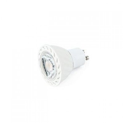 BULB GU10 LED 8W 4000K 38° DIMABLE Faro