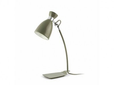 RETRO Green table lamp Faro