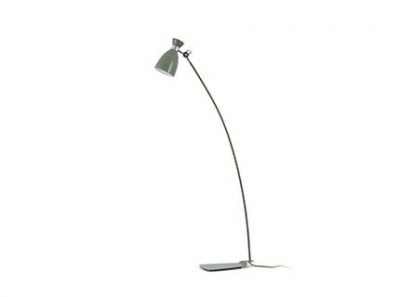 RETRO Green floor lamp Faro