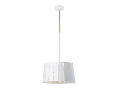 MIX White pendant lamp H445MM Faro