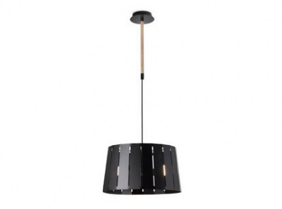 MIX Black pendant lamp g Faro