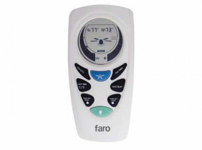 REMOTE CONTROL KIT with programmer Faro