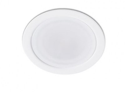 LED MINI White recessed Faro
