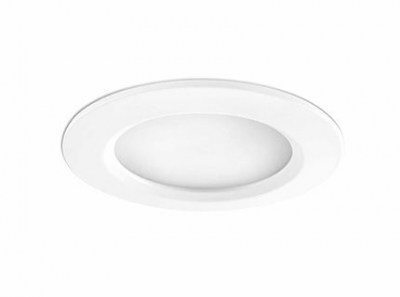 DANA LED White recessed lamp Faro