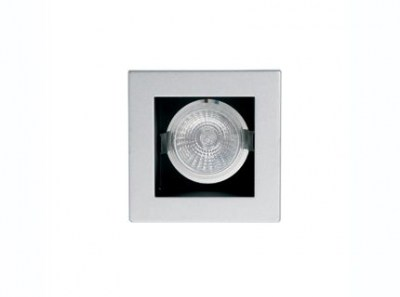 ONICE-1 White recessed Faro