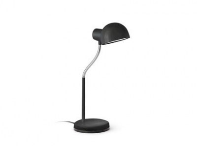 MULAN Black office reading lamp Faro