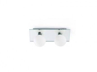 LASS-2 Mirror wall lamp Faro