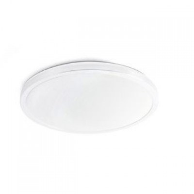 AMI LED White ceiling lamp Faro