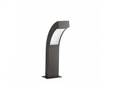 NEO LED Dark grey beacon h.40cm Faro