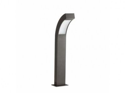 NEO LED Dark grey beacon h.60cm Faro