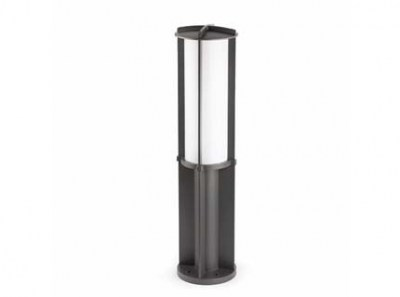 CROSS-1 Dark grey beacon lamp 85cm Faro