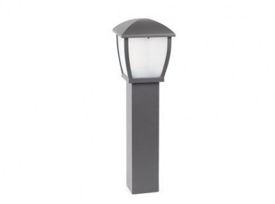 MINI WILMA Dark grey lamp poste Faro