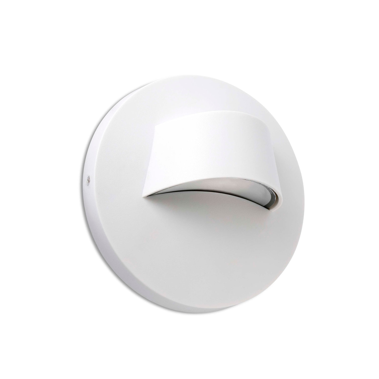 BROW WALL LAMP WHITE LED 3W 3000K