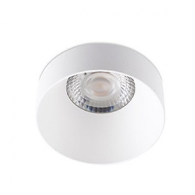 BOW LED White recessed 18W 2700K Faro