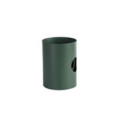 GUADALUPE Green cylindrical shade Faro