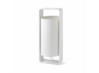 LULA-G White table lamp Faro