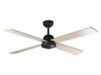 IBIZA Brown ceiling fan Faro