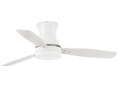 TONSAY White ceiling fan Faro