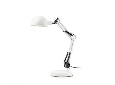 BAOBAB White office reading lamp Faro