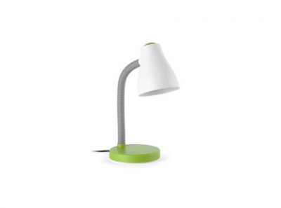 BOB Green office reading lamp Faro