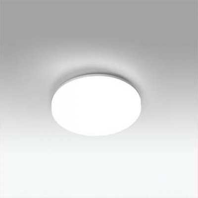 ZON LED White ceiling lamp Faro