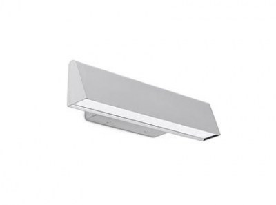 CONIK LED Aluminium wall lamp Faro