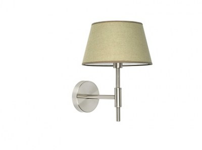 MITIC Beige wall lamp Faro