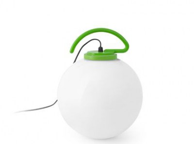 NUK Green ball lamp Faro